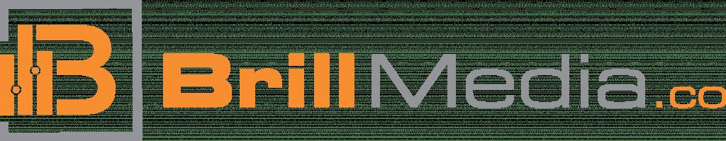 BrillMedia.co logo
