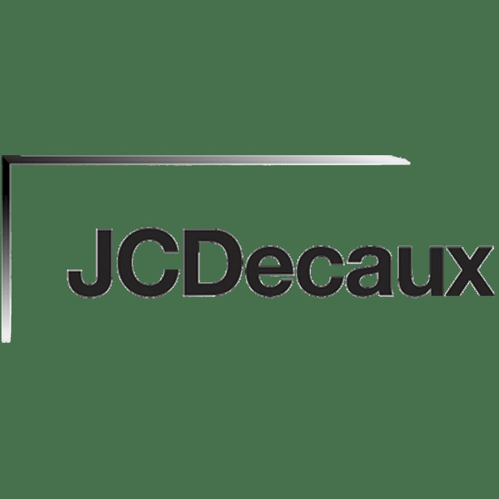 JCDeceaux Logo