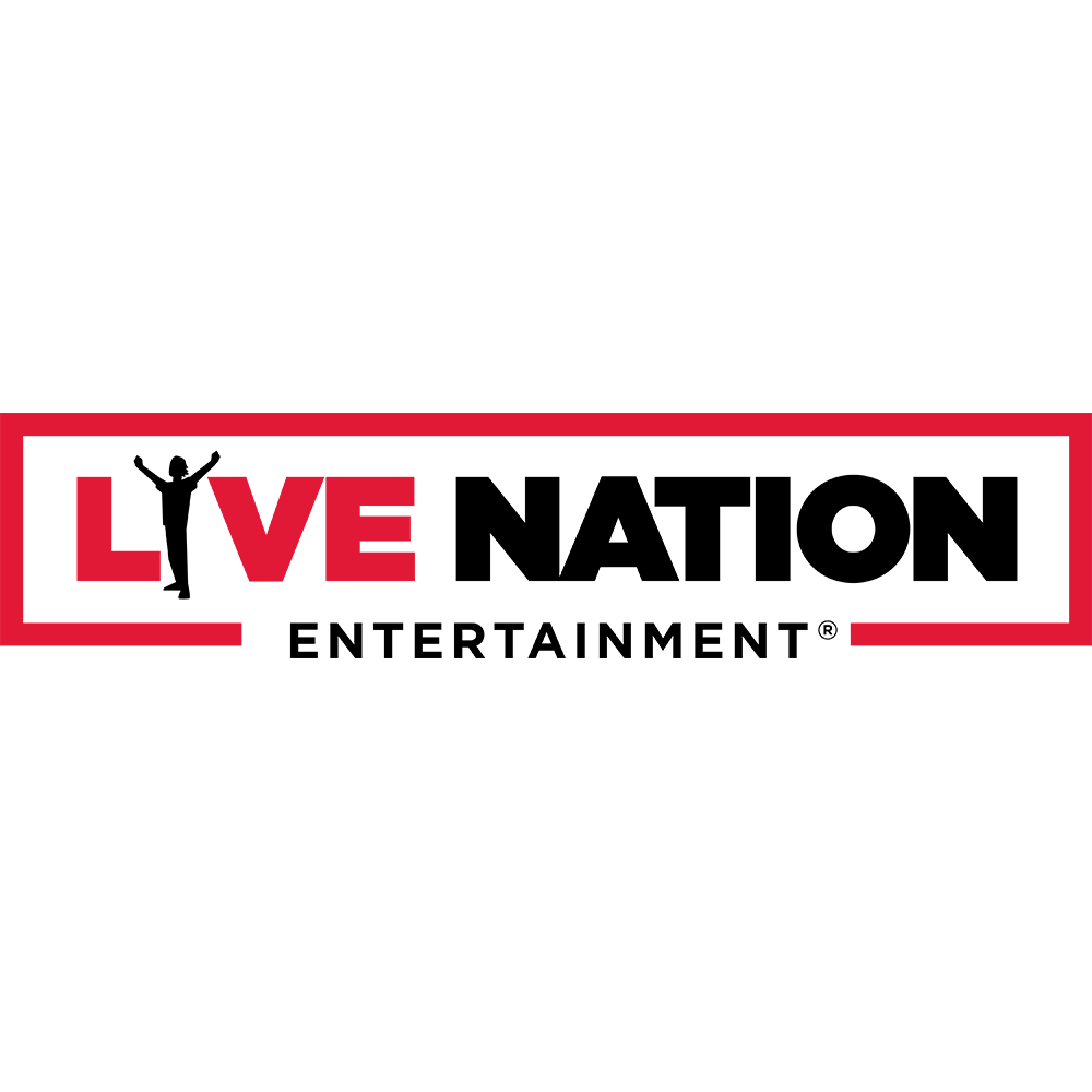 LiveNation Logo