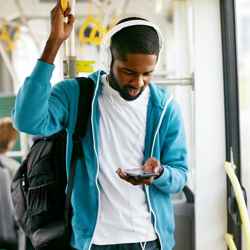 Digital audio ads are delivered to users listening to the digital station of local radio including Pandora, iHeart Radio, and Spotify