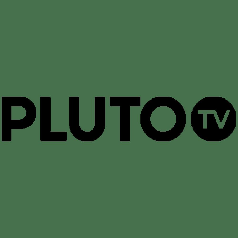 PlutoTV Logo