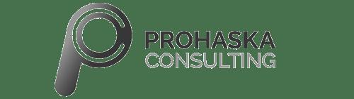 Prohaska Consulting Logo
