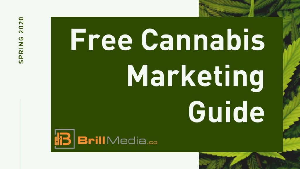 Get the free cannabis marketing guide today