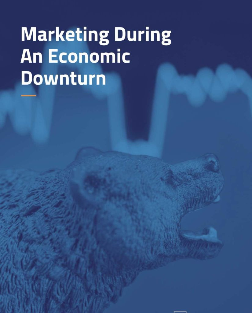 Free Marketing During An Economic Downturn Guide