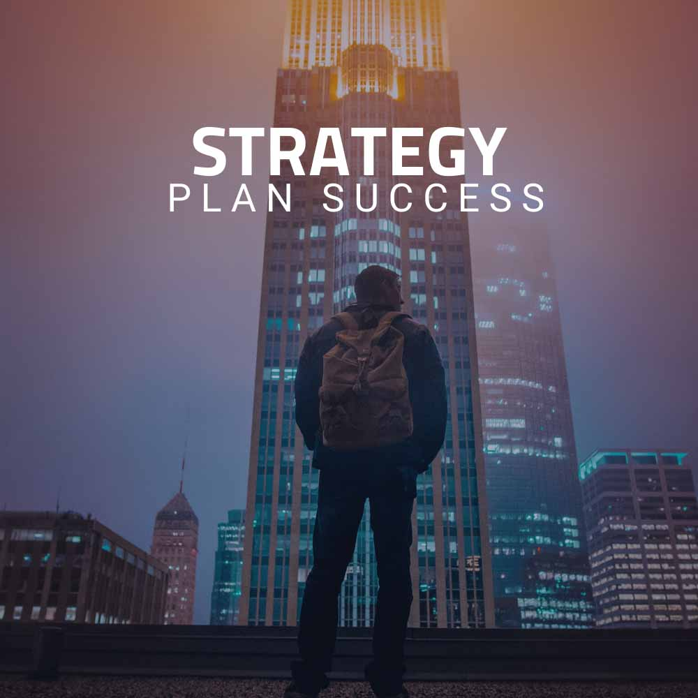 Strong marketing strategy leads to success