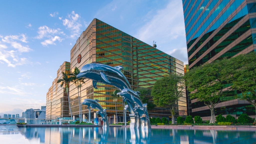 changing world of commercial real estate