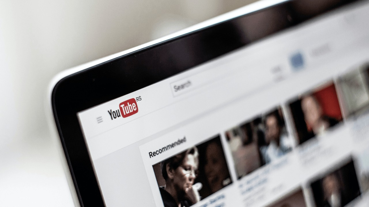 US Digital Ad Spend Youtube ranking highest